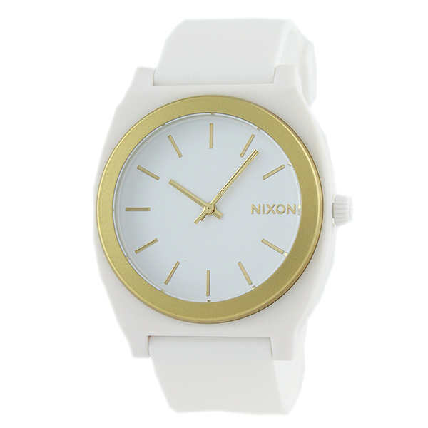 Nixon NIXON time teller p p A1191297 Unisex Watch watches
