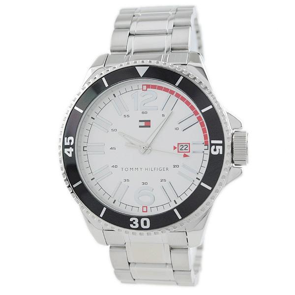 Men's Tommy Hilfiger [TOMMY HILFIGER] 1790753 / watch wristwatch #106404