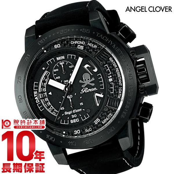 最大1200円割引クーポン対象店 【24回金利0%】エンジェルクローバー 時計 AngelClover ロエンコラボレーション TC48ROW [正規品] メンズ 腕時計