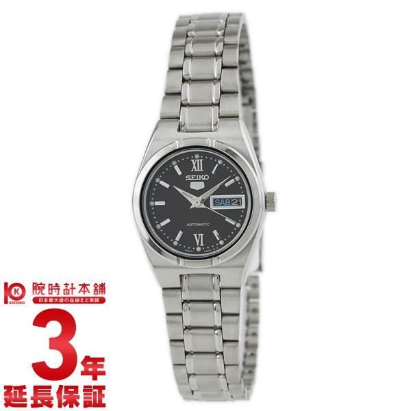 セイコー 逆輸入モデル SEIKO5 機械式(自動巻き) SYM607K [海外輸入品] レディース 腕時計 時計