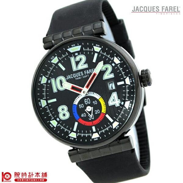 ジャックスファレル JACQUESFAREL ATB1000 [正規品] メンズ 腕時計 時計【あす楽】