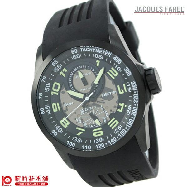 ジャックスファレル JACQUESFAREL ATR2222 [正規品] メンズ 腕時計 時計【あす楽】