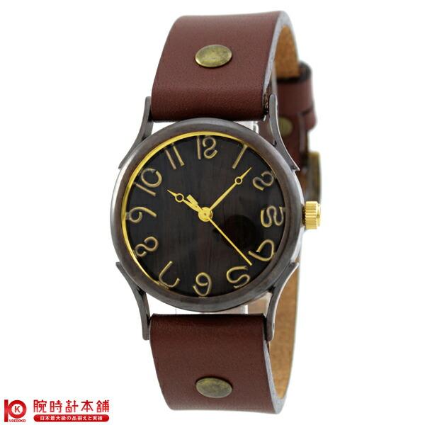 ヴィー VIE ハンドメイドウォッチ WB-045MW1BR [正規品] レディース 腕時計 時計 【dl】brand deal15