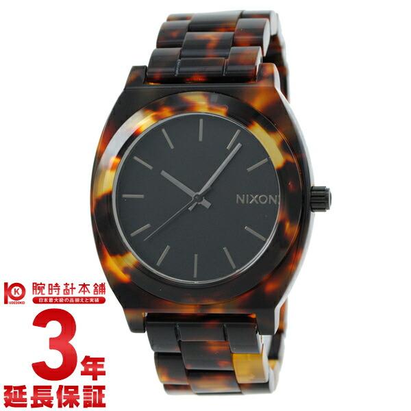 ニクソン NIXON タイムテラー アセテート A327646 [海外輸入品] メンズ&レディース 腕時計 時計