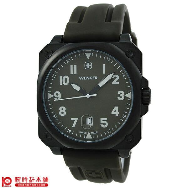 最大1200円割引クーポン対象店 ウェンガー WENGER エアログラフコクピット 72422 [海外輸入品] メンズ 腕時計 時計