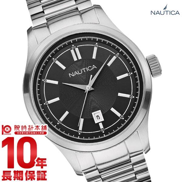 NAUTICA 노 티 카 BFD104 하루 [BFD104 DATE] A14629G 남성용/시계/당 독점 판매