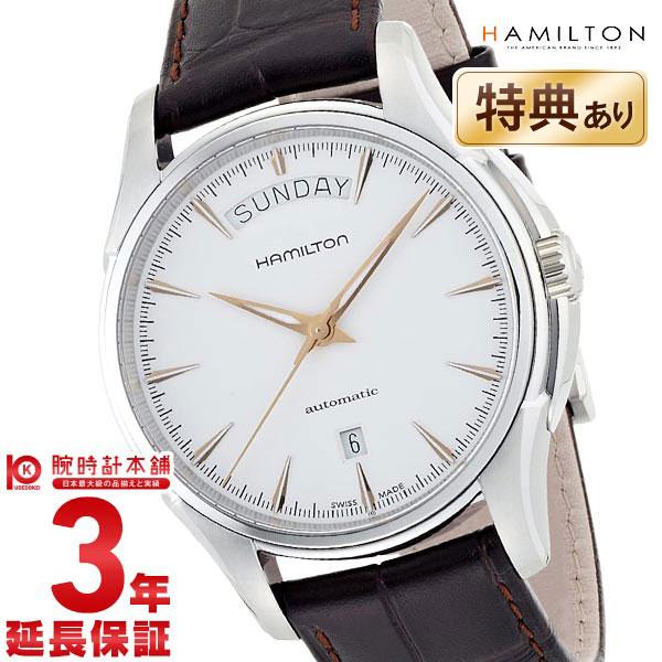 【ショッピングローン24回金利0%】ハミルトン ジャズマスター 腕時計 HAMILTON H32505511 [海外輸入品] メンズ 時計