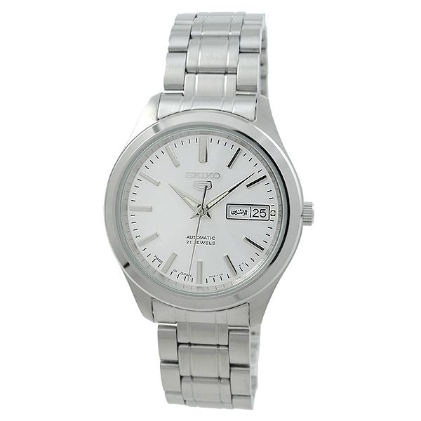 Seiko 5 reverse model SEIKO5 SNKM41J1 men's watch watches