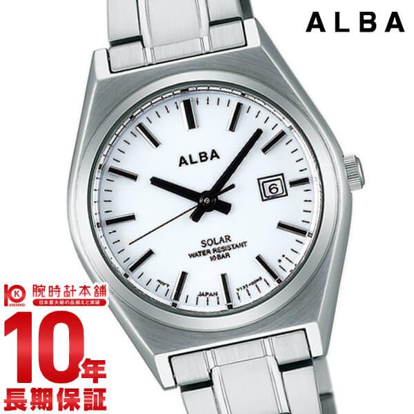 セイコー アルバ ALBA ソーラー 10気圧防水 AEGD536 [正規品] レディース 腕時計 時計