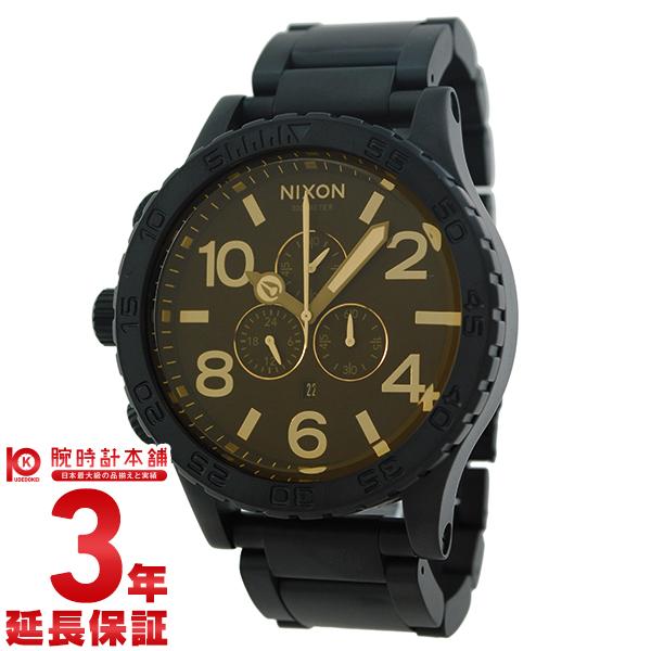 【最安値挑戦中】ニクソン 腕時計 NIXON THE51-30 A0831354 [海外輸入品] メンズ 腕時計 時計【あす楽】