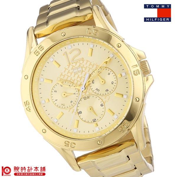 トミーヒルフィガー TOMMYHILFIGER 1781303 [海外輸入品] レディース 腕時計 時計
