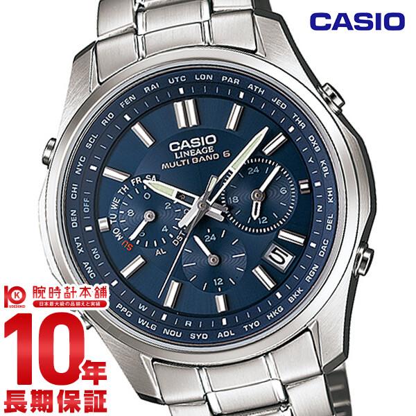 カシオ リニエージ LINEAGE リニエージ LIW-M610D-2AJF [正規品] メンズ 腕時計 時計(予約受付中)