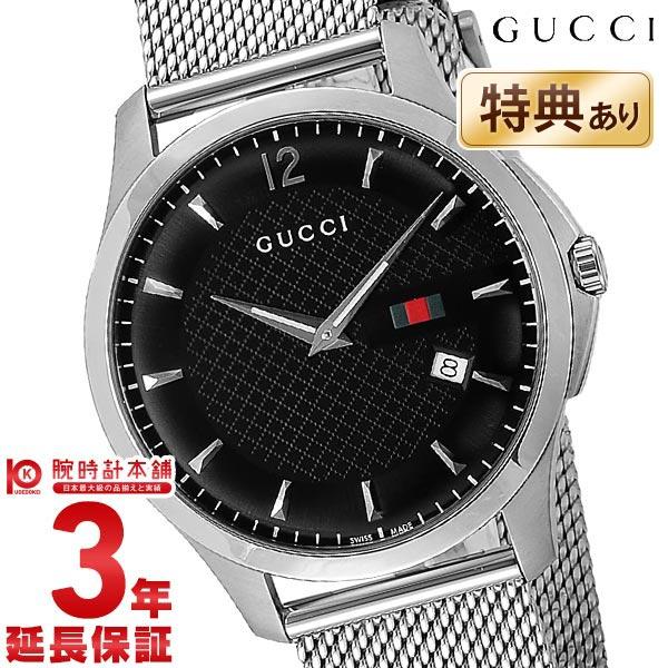 4a719fb4d49 Gucci GUCCI G thymeless YA126308  overseas import goods  men watch clock