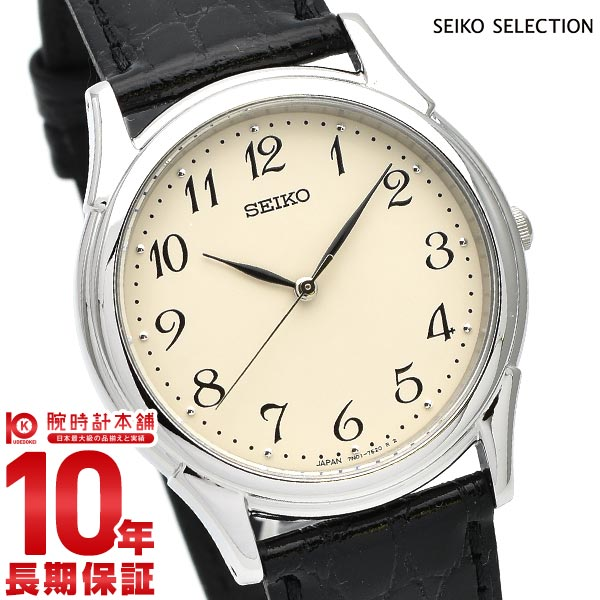 SEIKO SEIKO spirit SPIRIT SBTB005 men watch #108637