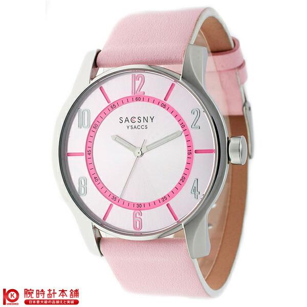 サクスニーイザック SACCSNYY'SACCS SYA-15095-PKPK [正規品] メンズ 腕時計 時計 【dl】brand deal15