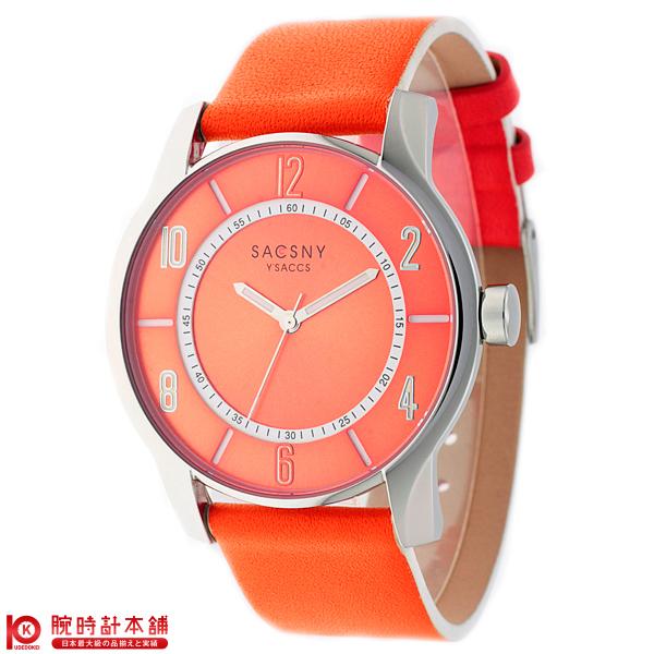 サクスニーイザック SACCSNYY'SACCS SYA-15095-ORWH [正規品] メンズ 腕時計 時計 【dl】brand deal15【あす楽】