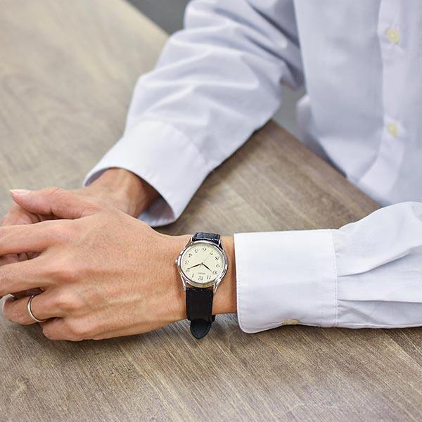 세이코 스피릿 SPIRIT SBTB005 맨즈 손목시계 시계