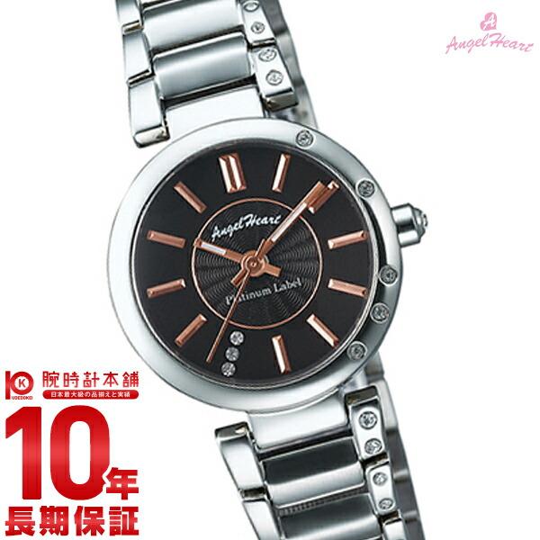 エンジェルハート 腕時計 AngelHeart プラチナムレーベル PT24SSFG [正規品] レディース 時計