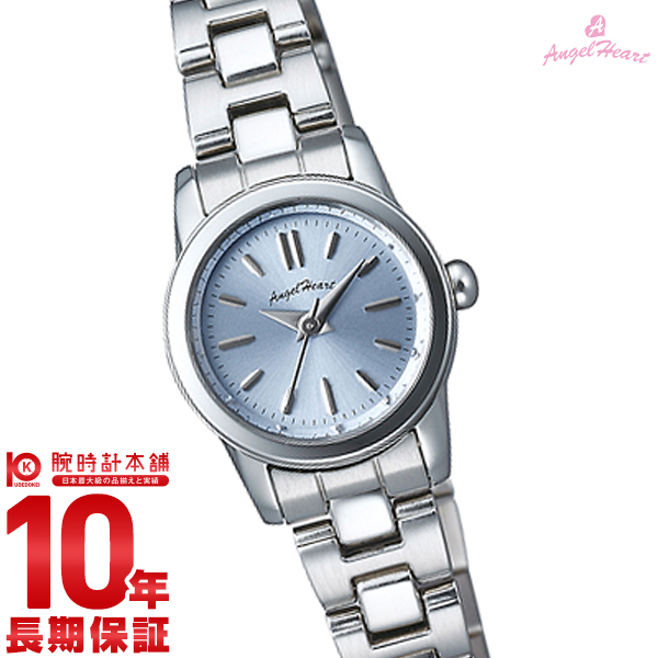 【ポイント最大24倍!9日20時より】エンジェルハート 腕時計 AngelHeart ホワイトレーベル WTR19SBU [正規品] レディース 時計