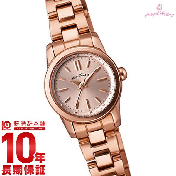エンジェルハート 腕時計 AngelHeart ホワイトレーベル WTR19PGP [正規品] レディース 時計