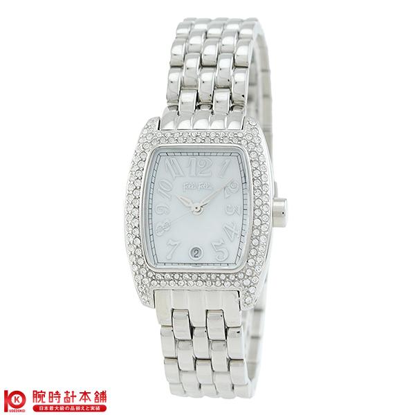 フォリフォリ FolliFollie ジルコニア WF5T081BZW [海外輸入品] レディース 腕時計 時計【あす楽】