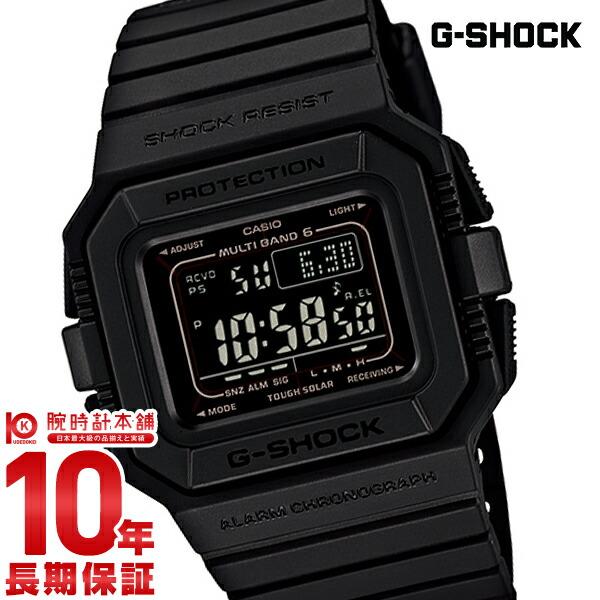 最大1200円割引クーポン対象店 カシオ Gショック G-SHOCK 世界6局電波対応ソーラーウォッチ GW-5510-1BJF [正規品] メンズ 腕時計 時計(予約受付中)