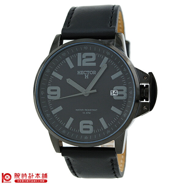 ヘクターエイチ HECTORH ヘリテージ 665383 [正規品] メンズ 腕時計 時計【あす楽】
