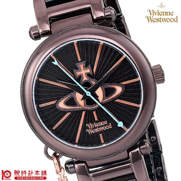 【店内最大37倍!28日23:59まで】ヴィヴィアン 時計 ヴィヴィアンウエストウッド オーブ2 VV006KBR [海外輸入品] レディース 腕時計 時計
