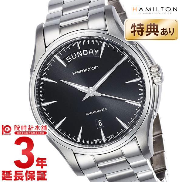 【ショッピングローン24回金利0%】ハミルトン ジャズマスター 腕時計 HAMILTON デイデイト H32505131 [海外輸入品] メンズ 時計
