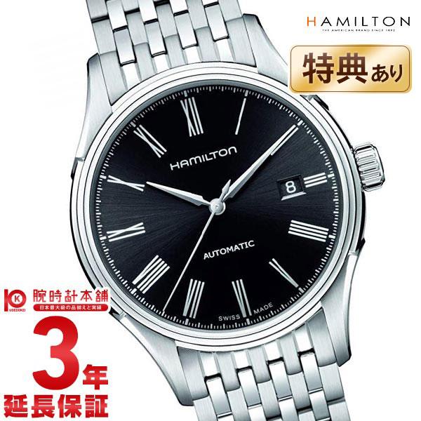 【ショッピングローン24回金利0%】ハミルトン 腕時計 HAMILTON バリアントオート H39515134 [海外輸入品] メンズ 時計