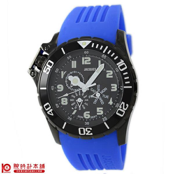ジャックスファレル JACQUESFAREL AMB1818DB [正規品] メンズ 腕時計 時計【あす楽】