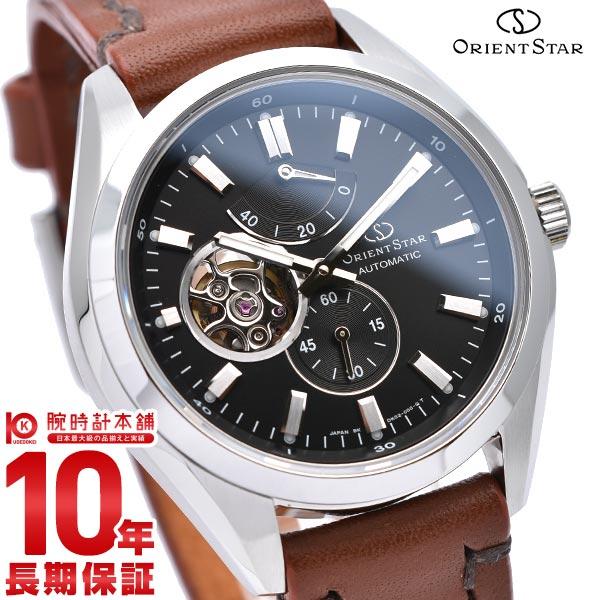 オリエントスター ORIENT WZ0101DK [正規品] メンズ 腕時計 時計【24回金利0%】