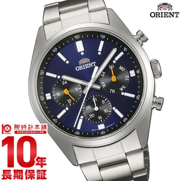 オリエント ORIENT ネオセブンティーズ パンダ WV0021UZ [正規品] メンズ 腕時計 時計