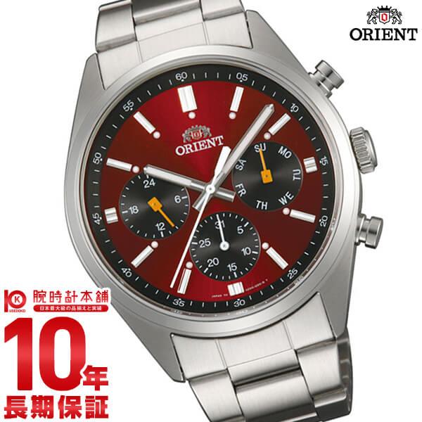 オリエント ORIENT ネオセブンティーズ パンダ WV0031UZ [正規品] メンズ 腕時計 時計