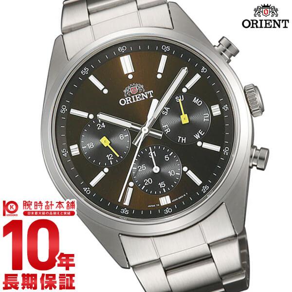 オリエント ORIENT ネオセブンティーズ パンダ WV0041UZ [正規品] メンズ 腕時計 時計