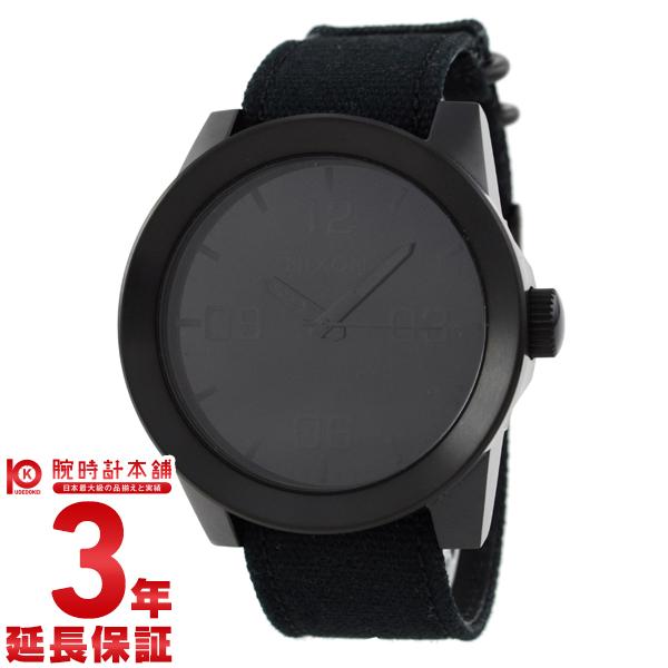 Nixon NIXON corporal A243001 mens watch watches