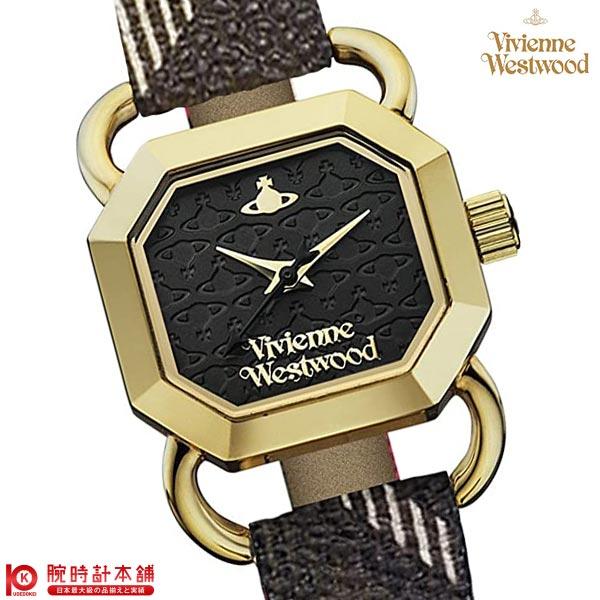 ヴィヴィアン 時計 ヴィヴィアンウエストウッド VV085BKBR [海外輸入品] レディース 腕時計 時計