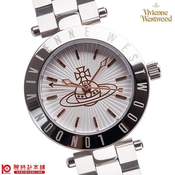 ヴィヴィアン 時計 ヴィヴィアンウエストウッド VV092SL [海外輸入品] レディース 腕時計 時計【あす楽】
