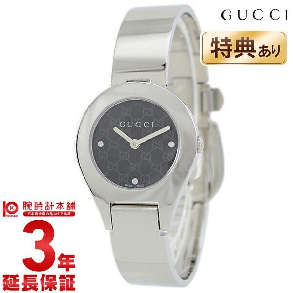 グッチ GUCCI YA067505 [海外輸入品] レディース 腕時計 時計【24回金利0%】