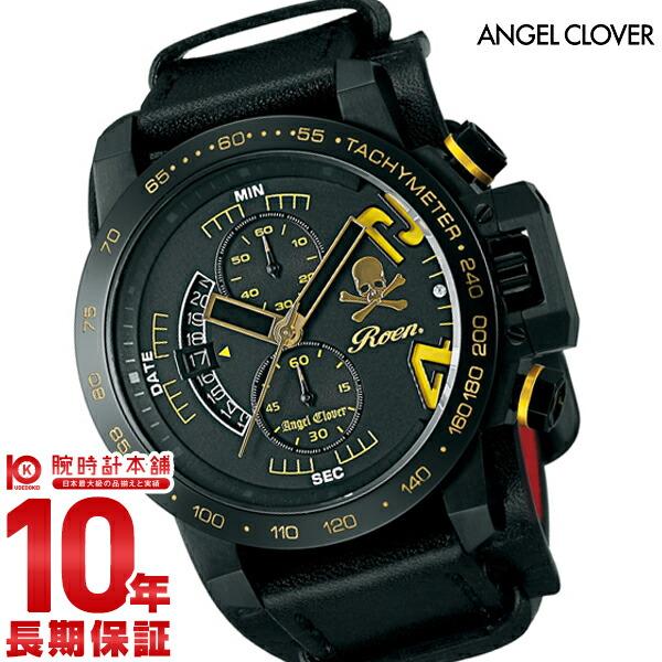 【24回金利0%】エンジェルクローバー 時計 AngelClover 600本限定 TC44ROY2 [正規品] メンズ 腕時計