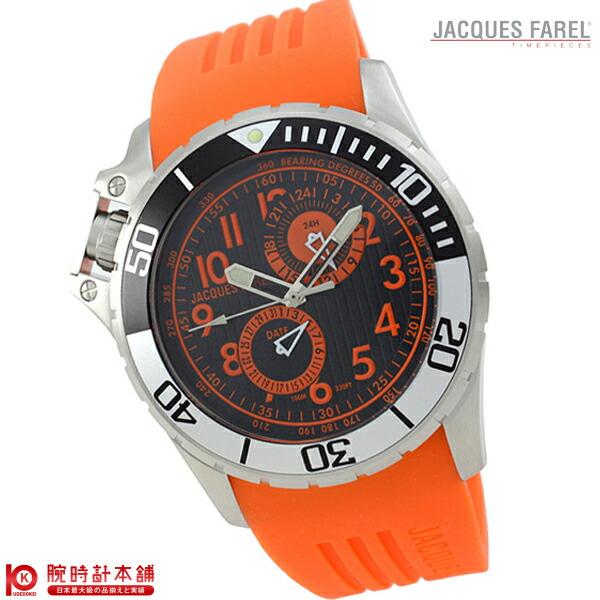 ジャックスファレル JACQUESFAREL AMC8008 [正規品] メンズ 腕時計 時計【あす楽】