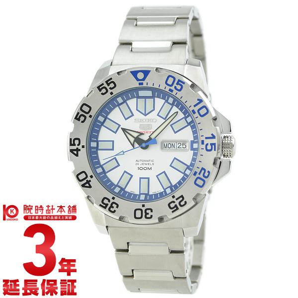 【店内最大37倍!28日23:59まで】セイコー5 逆輸入モデル SEIKO5 100m防水 機械式(自動巻き) SRP481K1 [海外輸入品] メンズ 腕時計 時計