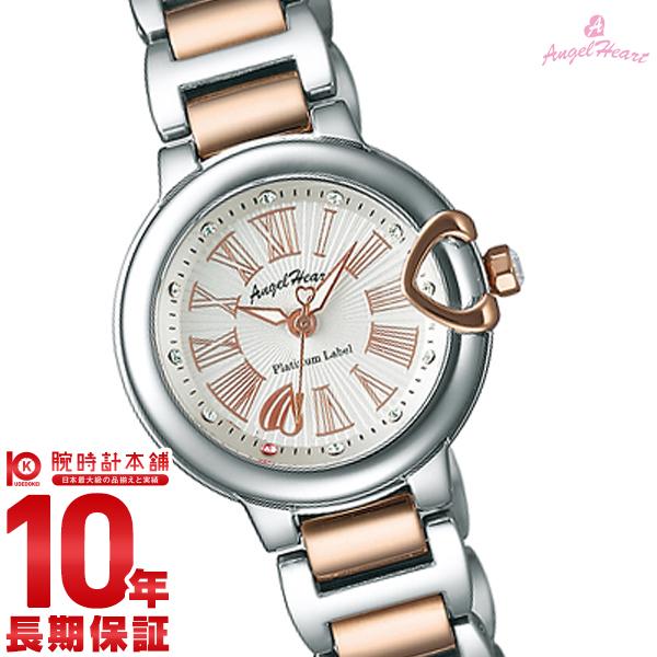 エンジェルハート 腕時計 AngelHeart プラチナムレーベル PTL25RSS       [正規品] レディース 時計