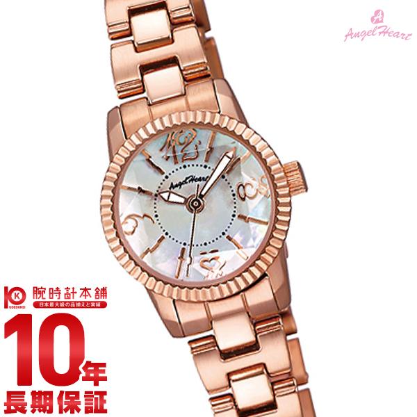 エンジェルハート 腕時計 AngelHeart 10周年記念モデル TR19PGPM       [正規品] レディース 時計