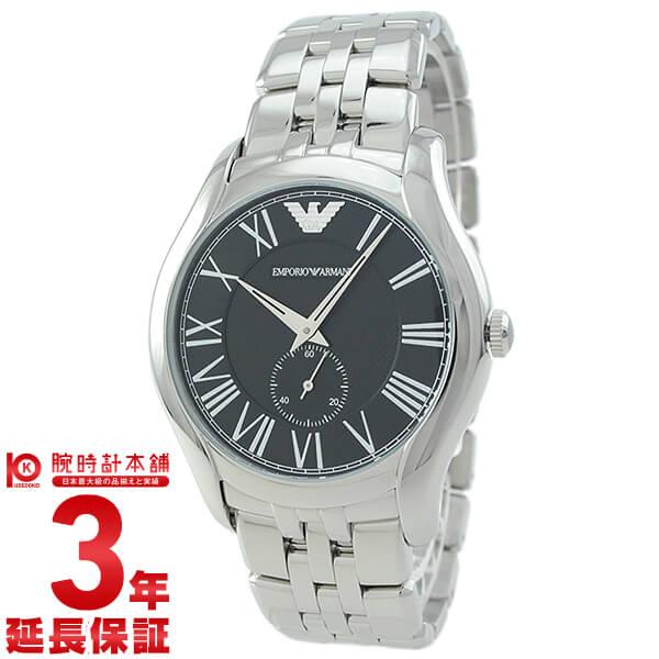 【20日まで!当店なら1万円OFFクーポン使える!】 エンポリオアルマーニ EMPORIOARMANI バレンテコレクション AR1706 [海外輸入品] メンズ 腕時計 時計
