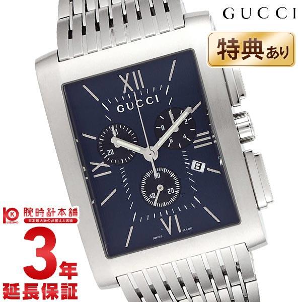 【店内最大37倍!28日23:59まで】【24回金利0%】グッチ GUCCI YA086318 [輸入品] メンズ 腕時計 時計