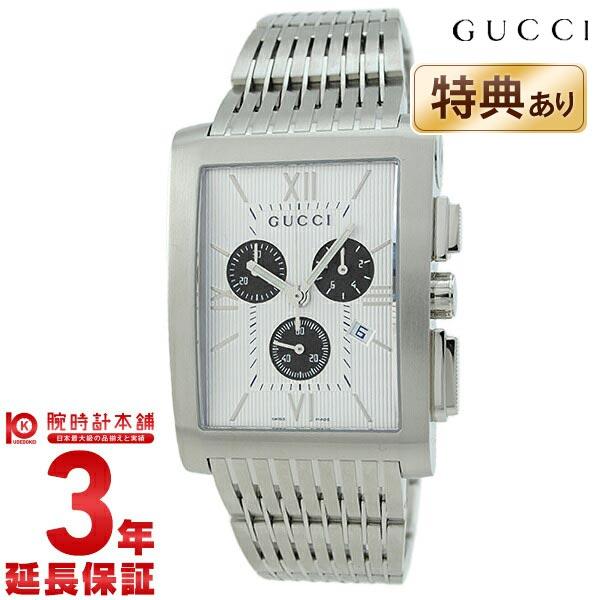 【24回金利0%】グッチ GUCCI YA086319 [輸入品] メンズ 腕時計 時計