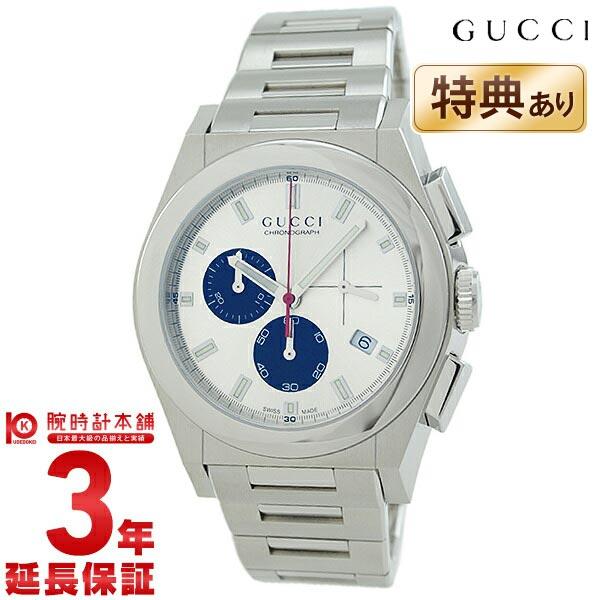 【ショッピングローン24回金利0%】グッチ GUCCI YA115236 [海外輸入品] メンズ 腕時計 時計