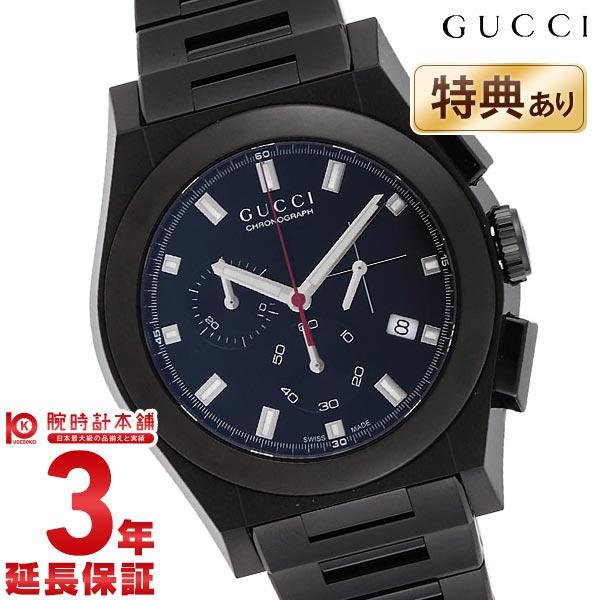 【ショッピングローン24回金利0%】グッチ GUCCI YA115237 [海外輸入品] メンズ 腕時計 時計