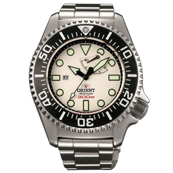 오리엔트 스타 ORIENT 다이 버 시계 WV0121EL 남성 시계 시계